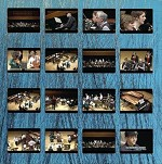 STEVE REICH - MUSIC FOR 18 MUSICIANS: TOKYO OPERA CITY, TOKYO, JAPAN, MAY 21ST, 2008