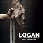 SOUNDTRACK, MARCO BELTRAMI - LOGAN: ORIGINAL MOTION PICTURE SOUNDTRACK (VINYL)