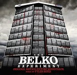 SOUNDTRACK, TYLER BATES - BELKO EXPERIMENT: ORIGINAL MOTION PICTURE SOUNDTRACK (VINYL)