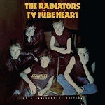 RADIATORS FROM SPACE THE - TV TUBE HEART (DELUXE)