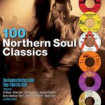 VARIOUS - 100 NORTHERN SOUL CLASSICS