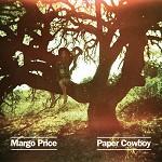 MARGO PRICE - WEAKNESS EP PT. 1 (VINYL)