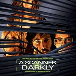 GRAHAM REYNOLDS - OST: A SCANNER DARKLY