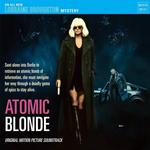 SOUNDTRACK - ATOMIC BLONDE: ORIGINAL MOTION PICTURE SOUNDTRACK (VINYL)