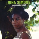NINA SIMONE - FORBIDDEN FRUIT (180G GREEN VI