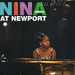 NINA SIMONE - AT NEWPORT (180G GREEN VINYL)