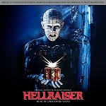 SOUNDTRACK, CHRISTOPHER YOUNG - HELLRAISER: ORIGINAL MOTION PICTURE SOUNDTRACK - 30TH ANNIVERSARY EDITION