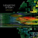 TANGERINE DREAM - QUANTUM GATE (180G HEAVYWEIGHT BLACK VINYL WITH GATEFOLD SLEEVE)