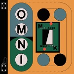 OMNI - MULTI-TASK (COLOURED VINYL)