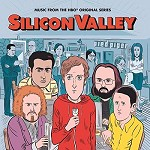 VARIOUS - SILICON VALLEY: THE SOUNDTRACK