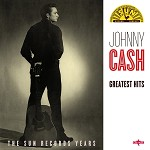 JOHNNY CASH - GREATEST HITS (180G BLACK VINYL)