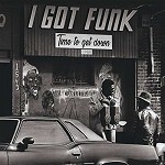 VARIOUS ARTISTS - I GOT FUNK