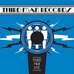 THE REBEL - LIVE AT THIRD MAN RECORDS (VINYL)