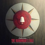 SOUNDTRACK, ADAM TAYLOR - HANDMAID'S TALE: ORIGINAL SOUNDTRACK (VINYL)