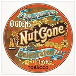 SMALL FACES - OGDENS' NUTGONE FLAKE (VINYL)