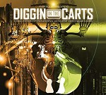 VARIOUS ARTISTS - DIGGIN IN THE CARTS