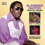 CLARENCE CARTER - TESTIFYIN' & PATCHES