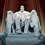 SEAN PRICE - IMPERIUS REX (COLOUR VINYL)
