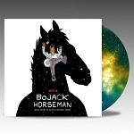 SOUNDTRACK - BOJACK HORSEMAN: MUSIC FROM THE NETFLIX ORIGINAL SERIES
