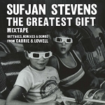 SUFJAN STEVENS - THE GREATEST GIFT  (TRANSLUCENT YELLOW VINYL)