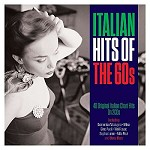 VARIOUS - ITALIAN HITS OF THE 60'S