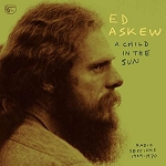 ED ASKEW - A CHILD IN THE SUN:..