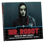 SOUNDTRACK, MAC QUAYLE - MR ROBOT: ORIGINAL TELEVISION SERIES SOUNDTRACK VOL 3