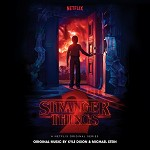 SOUNDTRACK, KYLE DIXON & MICHAEL STEIN - STRANGER THINGS 2: A NETFLIX ORIGINAL SERIES SOUNDTRACK