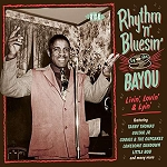 VARIOUS - RHYTHM 'N' BLUESIN' BY THE BAY