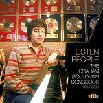 VARIOUS - LISTEN PEOPLE: THE GRAHAM GOUL