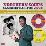 VARIOUS - NORTHERN SOUL'S CLASSIEST RARI