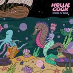 HOLLIE COOK - VESSEL OF LOVE (PINK VINYL)