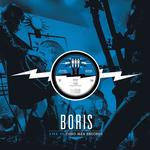 BORIS - LIVE AT THIRD MAN RECORDS (VINYL)