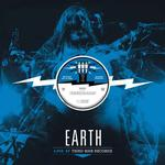 EARTH - LIVE AT THIRD MAN (VINYL)