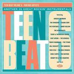 VARIOUS - TEEN BEAT VOL 6