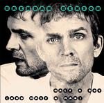 BRENDAN BENSON - HALF A BOY (AND HALF A MAN) B/W BIG KID FACE (VINYL)