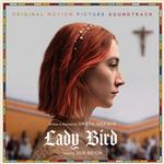 SOUNDTRACK, JON BRION - LADY BIRD: ORIGINAL MOTION PICTURE SOUNDTRACK (LIMITED WHITE COLOURED VINYL)