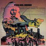 SOUNDTRACK, FRANCESCO DE MASI - FUGA DAL BRONX: ORIGINAL MOTION PICTURE SOUNDTRACK