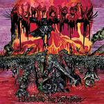 AUTOPSY - PUNCTURING THE GROTESQUE ( 12' )