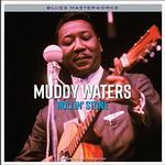 MUDDY WATERS - ROLLIN' STONE (180G ORANGE VIN