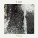 FACS - NEGATIVE HOUSES (GOLD VINYL)