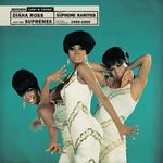 DIANA ROSS & THE SUPREMES - SUPREME RARITIES: MOTOWN LOST & FOUND (DELUXE VINYL BOX)