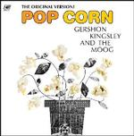 GERSHON KINGSLEY - POP CORN (LTD POPCORN YELLOW VINYL)