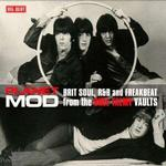 VARIOUS ARTISTS - PLANET MOD (2LP)