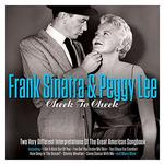 FRANK SINATRA & PEGGY LEE - CHEEK TO CHEEK