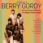 VARIOUS - THE SONGS OF BERRY GORDY