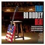 VARIOUS - THAT BO DIDDLEY BEAT