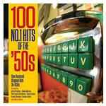 VARIOUS - 100 NO.1 HITS OF THE 50'S