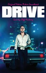 SOUNDTRACK, CLIFF MARTINEZ - DRIVE: ORIGINAL MOTION PICTURE SOUNDTRACK (CASSETTE)
