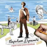 SOUNDTRACK - NAPOLEON DYNAMITE (SOUNDTRACK) (ELECTRIC LIGER BLUE 2LP)